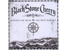 Between The Devil The Deep Blue Sea