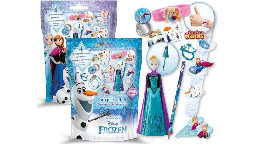 CRAZE Surprise Bag Frozen