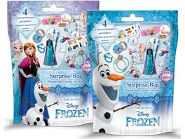 CRAZE Surprise Bag Frozen
