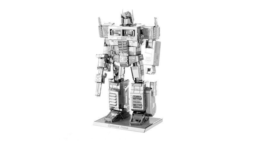 Metal Earth 502684 Optimus Prime