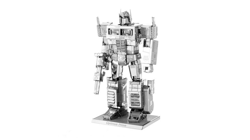 Metalearth Optimus Prime