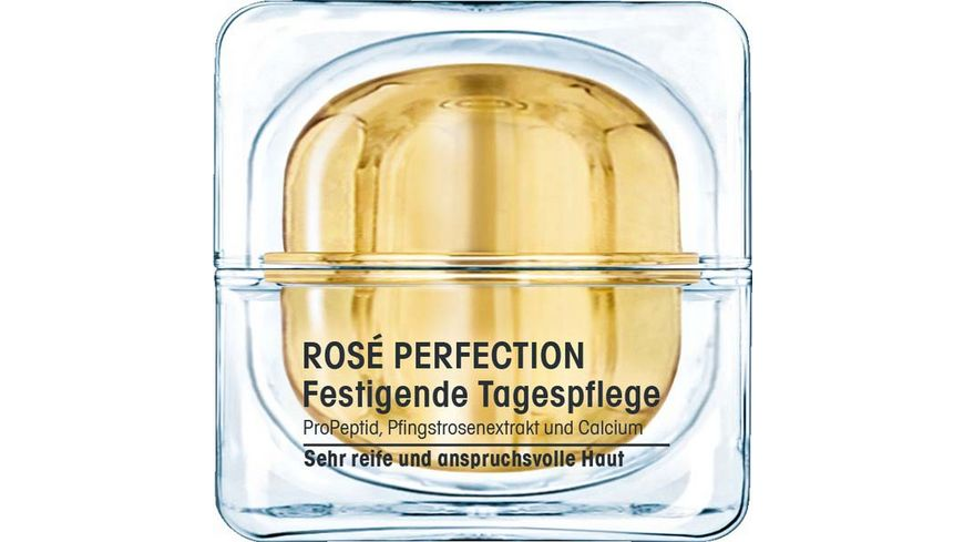 CV Best Age ROSE PERFECTION Festigende Tagespflege