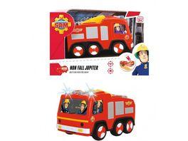 Dickie Feuerwehrmann Sam Non Fall Jupiter