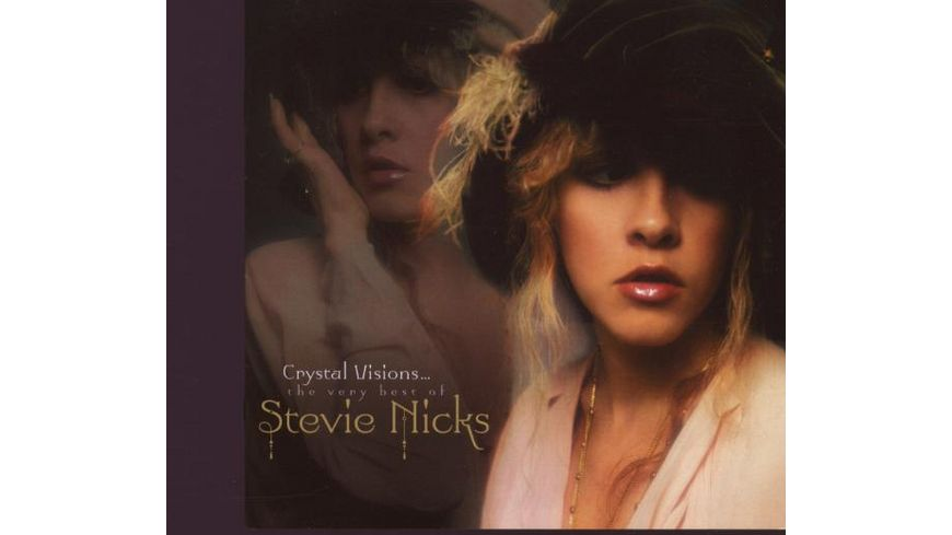 Crystal Visions Very Best Of