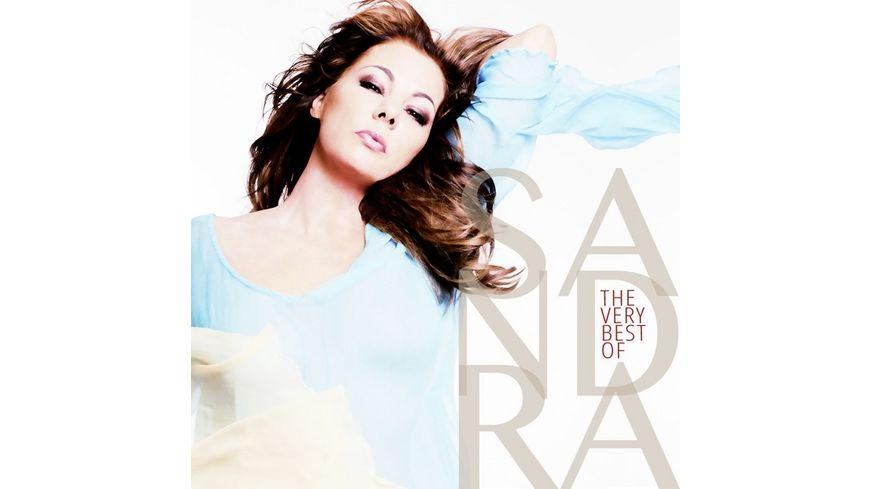 The Very Best Of Sandra 2CD