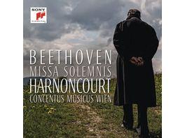 Missa Solemnis in D Major op 123