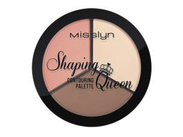 Misslyn Contouring Palette