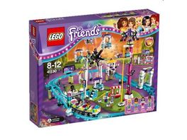 LEGO Friends 41130 Grosser Freizeitpark