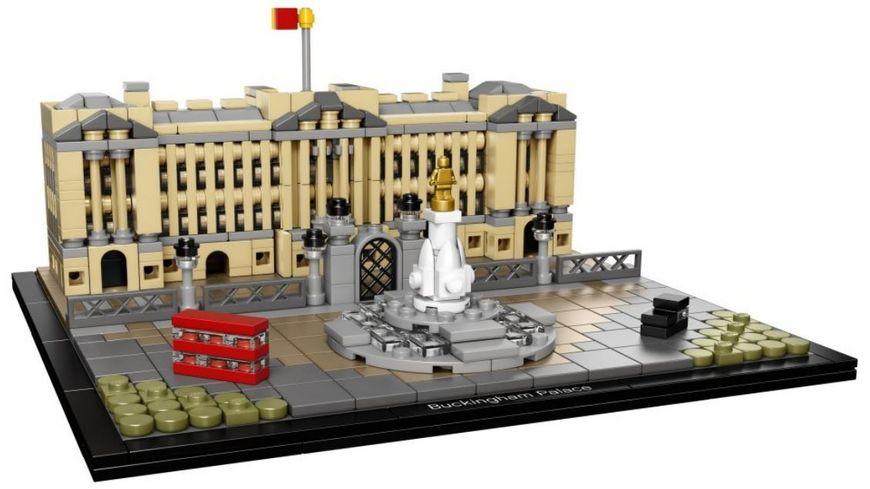 LEGO Architecture 21029 Der Buckingham Palast