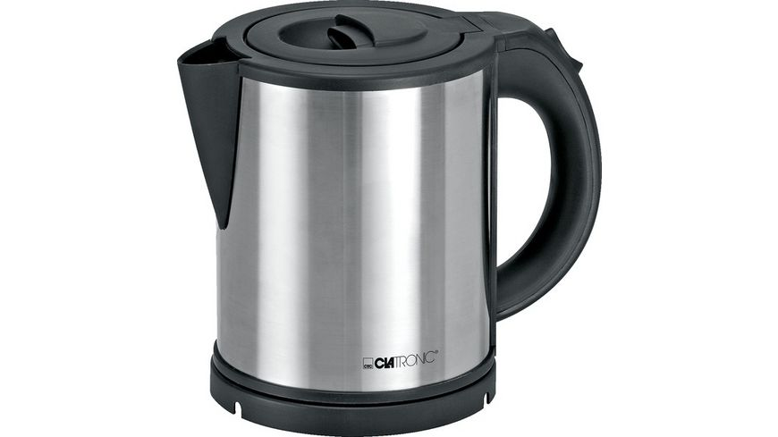 CLATRONIC Wasserkocher 1 l
