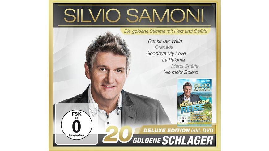 20 goldene Schlager Deluxe E