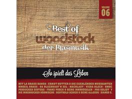 Best Woodstock der Blasmusik Vol 6