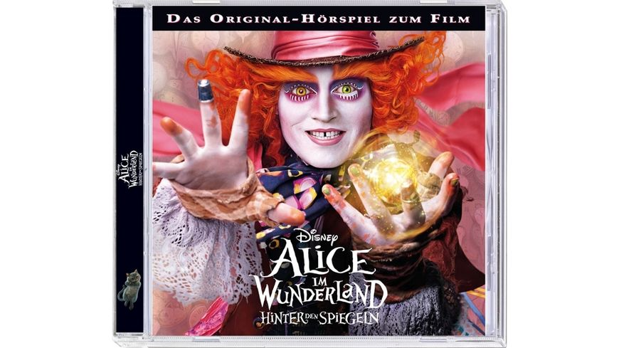 Alice im Wunderland 2 Realfilm
