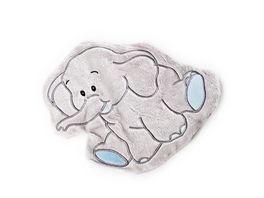 Gruenspecht Traubenkernkissen Elephant