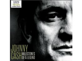 Johnny Cash Original Albums