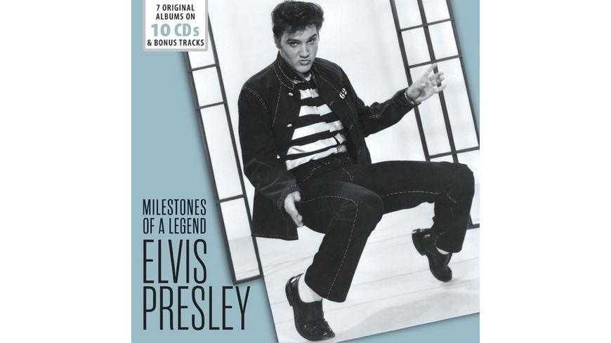 Elvis Presley Original Albums Soundtracks