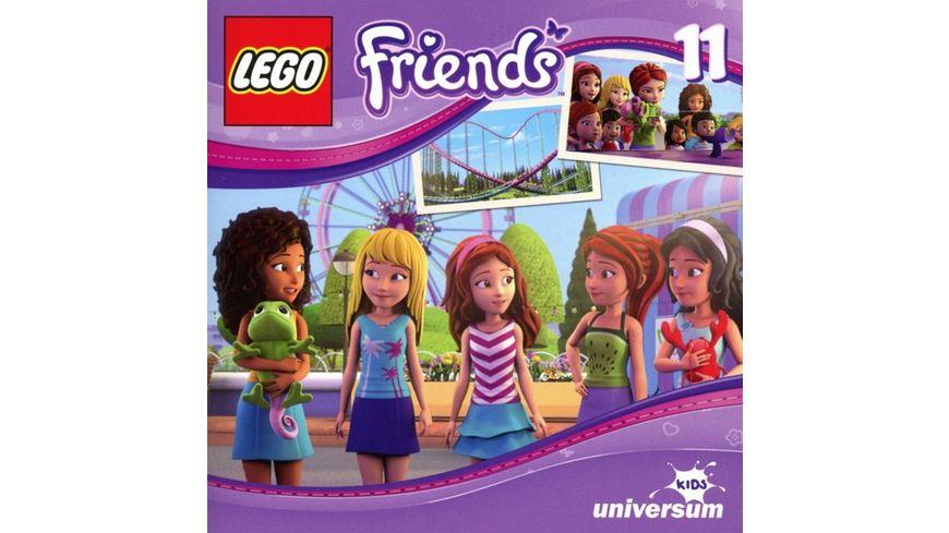 LEGO Friends CD 11