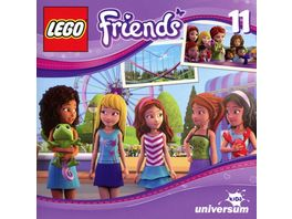 LEGO Friends CD 11