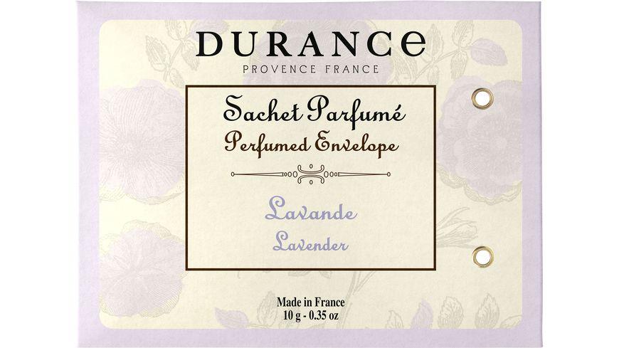DURANCE Duftbeutel Lavendel