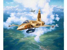 Revell 03947 F 5E Tiger II