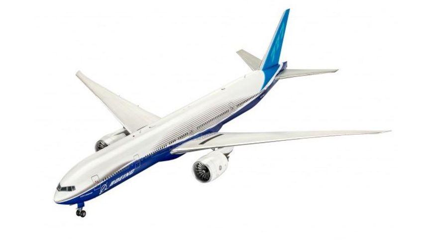 Revell 04945 Boeing 777 300ER