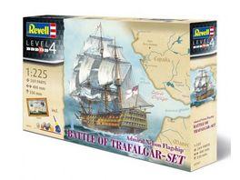 Revell 05767 Geschenkset BATTLE OF TRAFALGAR