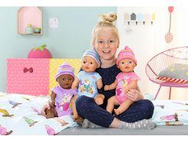 Zapf Creation Baby Born Interactive Ethnic sortiert