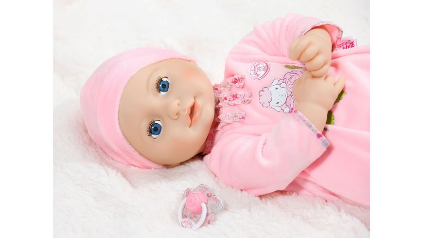 Zapf Creation Baby Annabell Baby Annabell