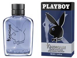 Playboy King of the Game After Shave