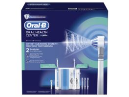 Oral B Elektrische Munddusche Pro1000 Professional Care Center