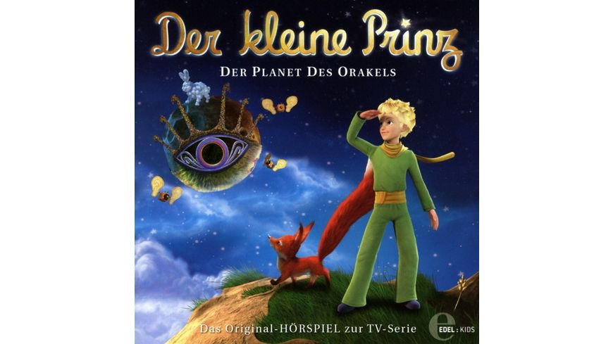 25 Original HSP z TV Serie Der Planet Des Orakels