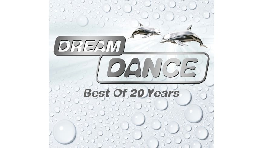 Dream Dance Best of 20 Years