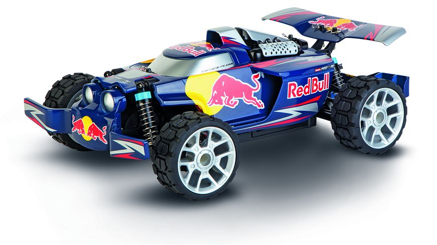 Carrera RC Red Bull Buggy NX2 Carrera Profi