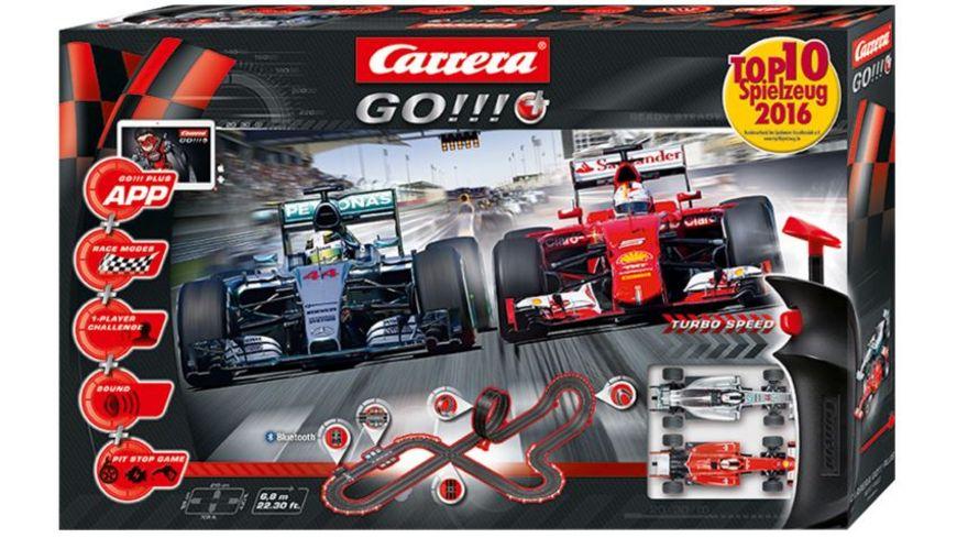 Carrera GO Next Race