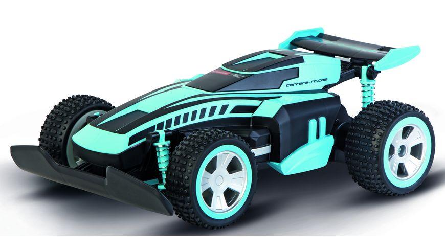 Carrera RC Blue Racer