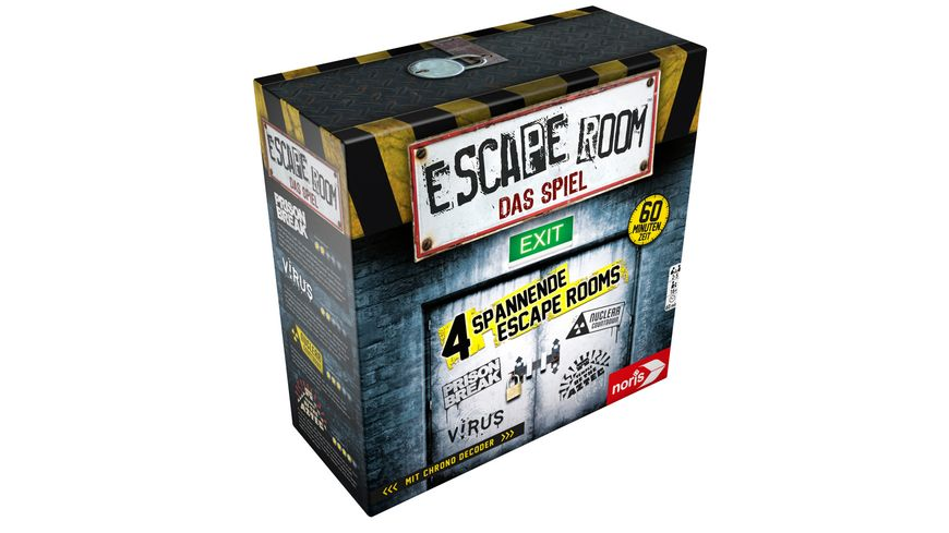 Escape Room Spiele Online