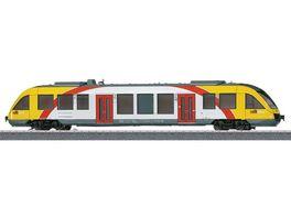 Maerklin 36641 Nahverkehrs Dieseltriebwagen LINT 27