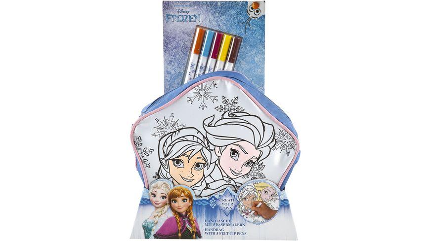 Undercover Frozen Handtasche Create your Own