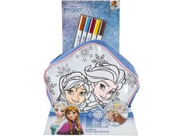 Undercover Frozen Handtasche Create your Own