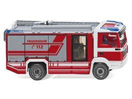 WIKING 061247 Feuerwehr Rosenbauer AT LF MAN TGM