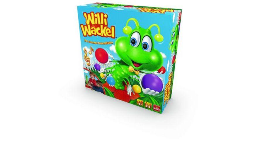 Goliath Toys Willi Wackel