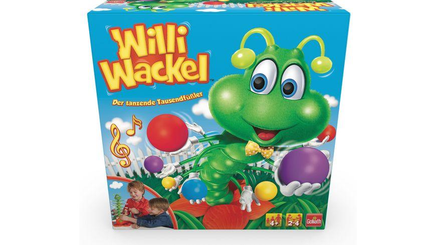 Goliath Toys - Willi Wackel