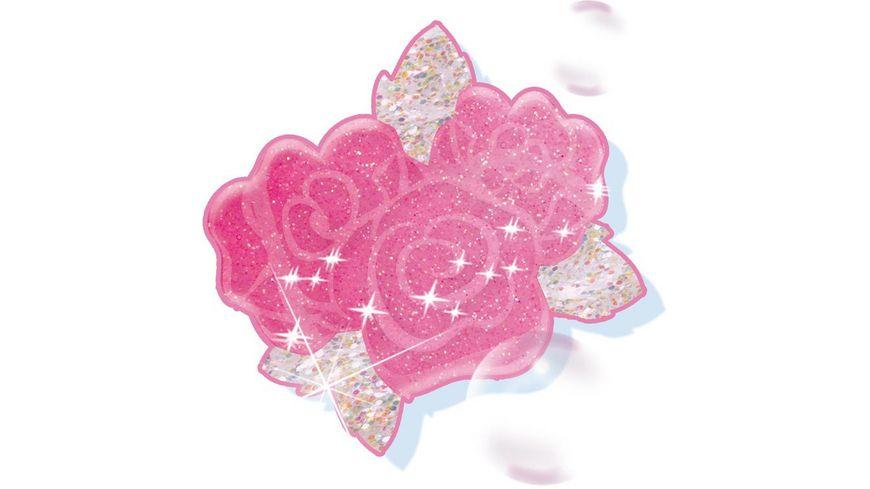 SES Creative Glitter Dreams Glitzerseife giessen