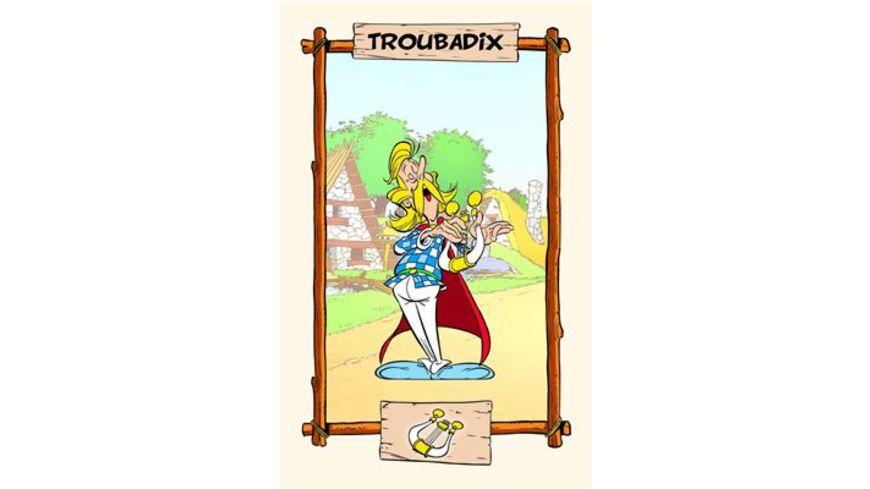 Pegasus Asterix und Obelix Das grosse Abenteuer