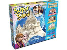 Goliath Toys Super Sand Disney Frozen