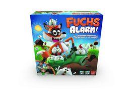 Goliath Toys Fuchs Alarm