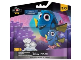 Disney Infinity 3 0 Playset Findet Dorie