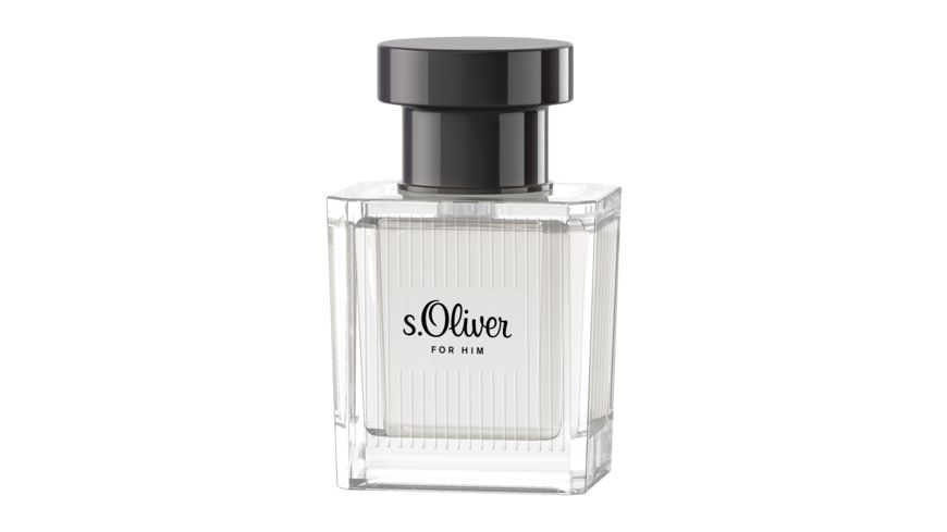 s Oliver For Him After Shave Lotion