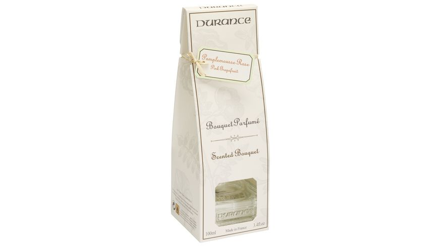 DURANCE Bouquet Pink Grapefruit