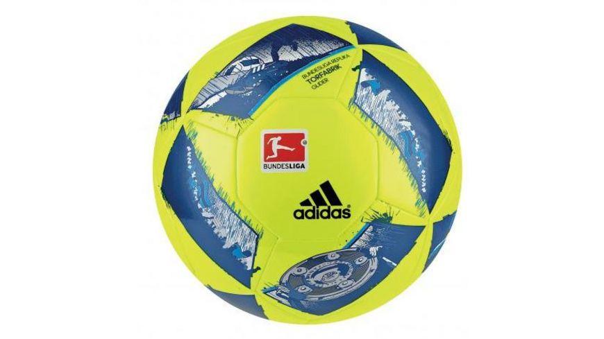 Xtrem Adidas Ball Torfabrik 16 sortiert